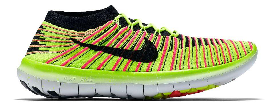 Nike Free RN Motion Flyknit Running Shoe