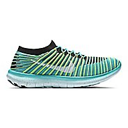 Womens Nike Free RN Motion Flyknit Running Shoe