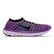 Womens Nike Free RN Motion Flyknit Running Shoe