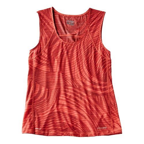 Women's Saucony�Freedom Sleeveless