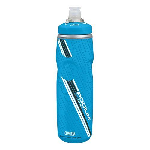 Camelbak Podium Big Chill 25 ounce Bottle Hydration - Breakaway Blue