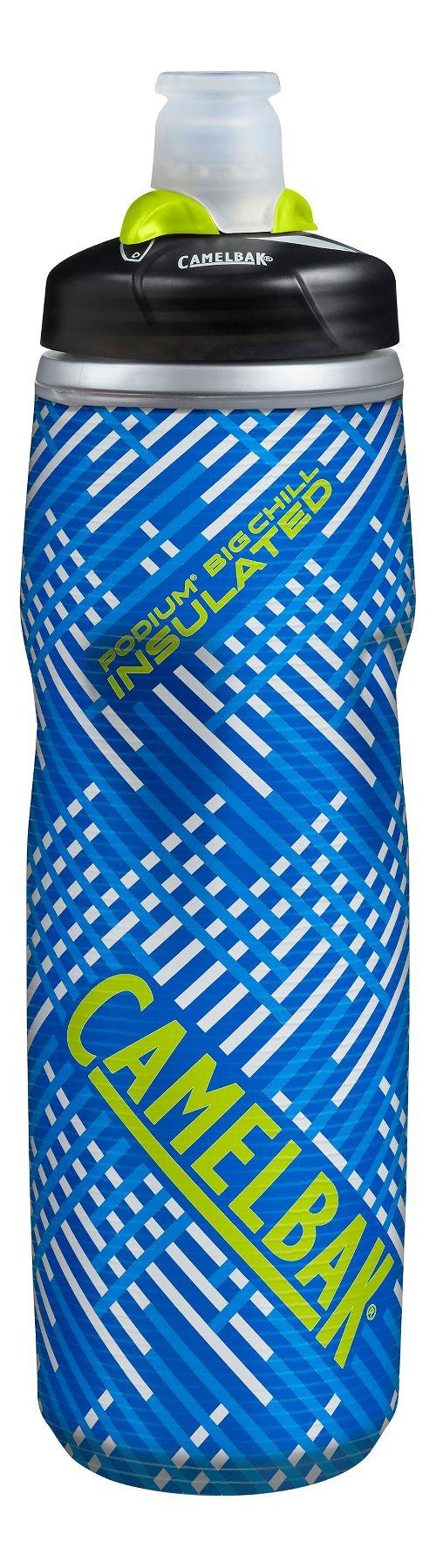 Camelbak Podium Big Chill 25 ounce Bottle Hydration - Cayman