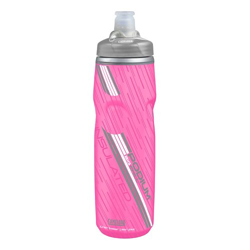 Camelbak Podium Big Chill 25 ounce Bottle Hydration - Pace Pink