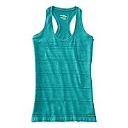 Womens Saucony Dash Seamless Sleeveless & Tank Technical Tops