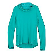 Womens Saucony Evolution Hoodie & Sweatshirts Technical Tops