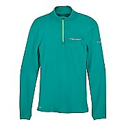 Womens Saucony Evolution Sportop Long Sleeve Technical Tops