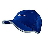 Mens Nike Run Knit Mesh Cap Headwear