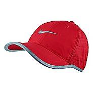 Mens Nike Run Knit Mesh Cap Headwear