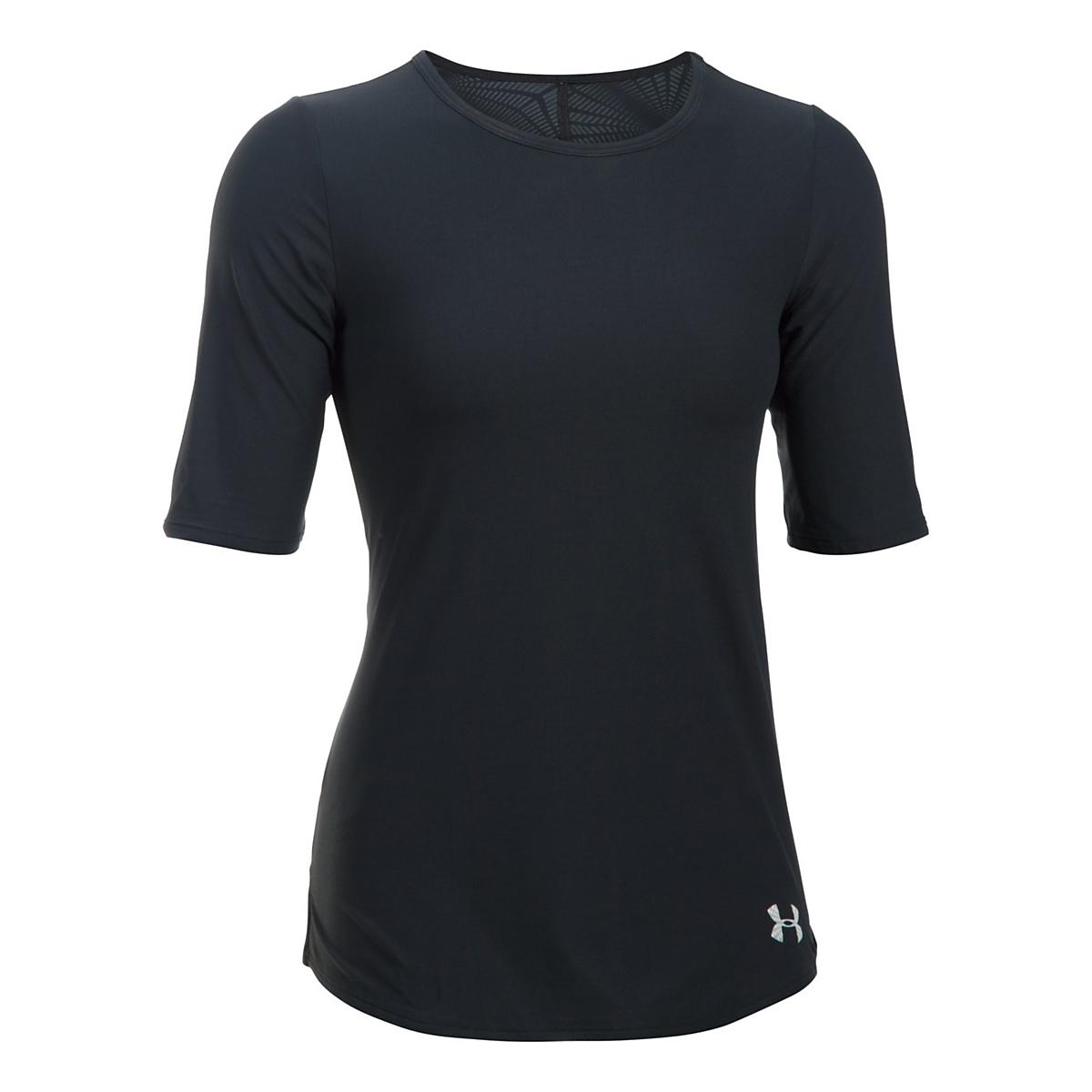 Women's Under Armour�Coolswitch Run Shortsleeve