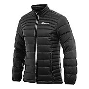 Mens Craft Light Down Cold Weather Jackets