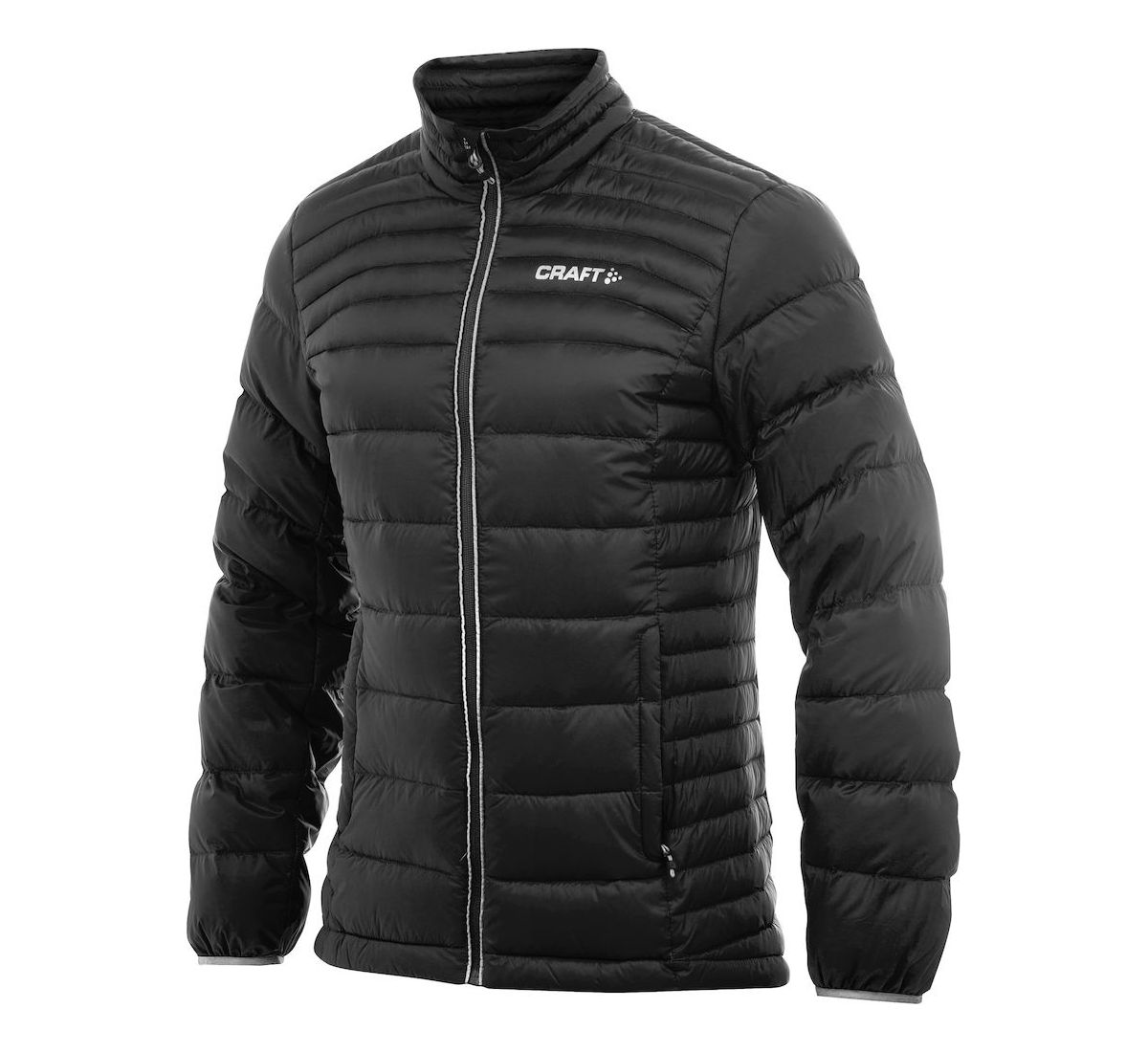 Mens Craft Light Down Cold Weather Jackets at Road Runner Sports