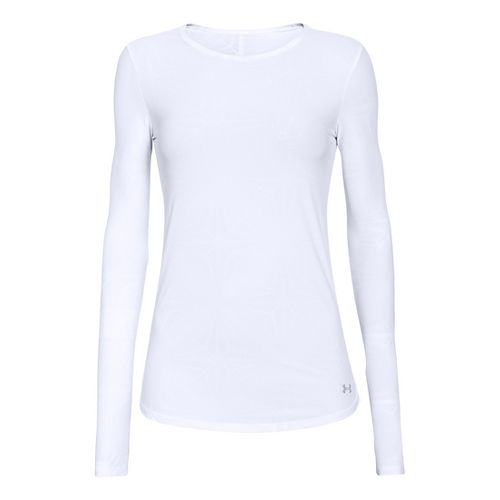 Women's Under Armour�Coolswitch Run Longsleeve