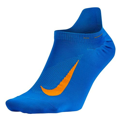 Nike�Elite Running Lightweight No Show Tab