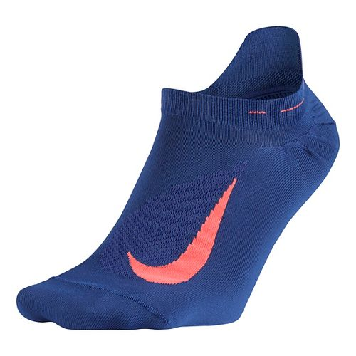 Nike�Elite Running Lightweight No Show Tab