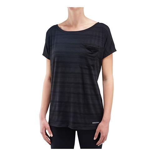 Women's Saucony�Relay Short Sleeve