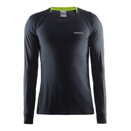 Men's Craft�Light Wool Sweatshirt