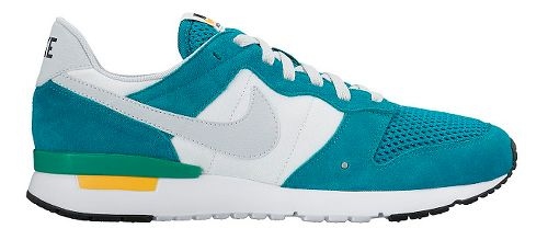 Mens Nike Archive '83.M Casual Shoe - Teal/White 10.5