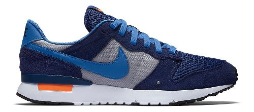 Mens Nike Archive '83.M Casual Shoe - Blue/Grey 10