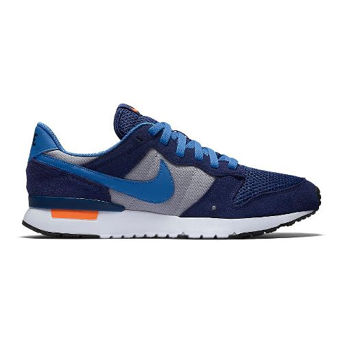 Mens Nike Archive '83.M Casual Shoe - Blue/Grey 8
