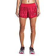 Womens Saucony Impulse Shorts