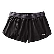 Womens Saucony PE Shorts