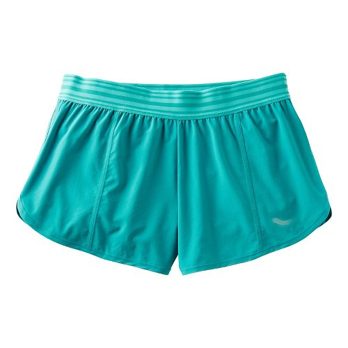 Women's Saucony�PE Short