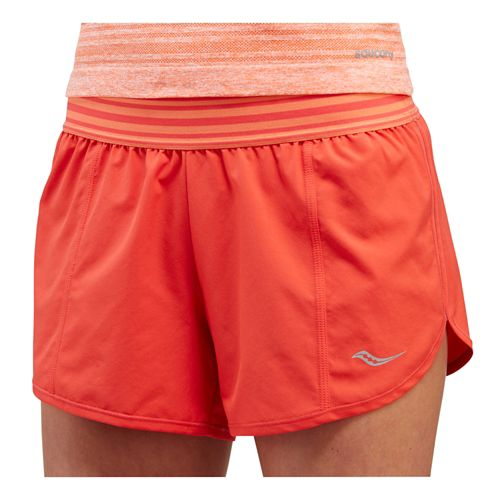 Women's Saucony�PE Short