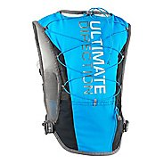 Ultimate Direction SJ Ultra Vest 3.0 Hydration - Graphite S