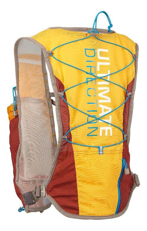 Ultimate Direction SJ Ultra Vest 3.0 Hydration - Canyon M