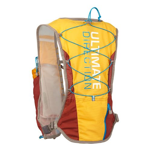 Ultimate Direction SJ Ultra Vest 3.0 Hydration - Canyon S