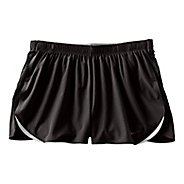 Womens Saucony Endorphin Split Shorts