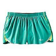 Womens Saucony Endorphin Split Shorts