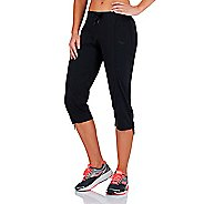 Womens Saucony City Capri Pants