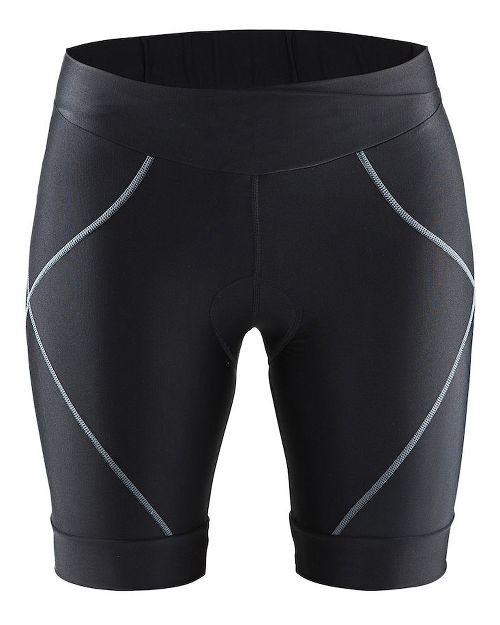 Womens Craft Move Compression & Fitted Shorts - Black S
