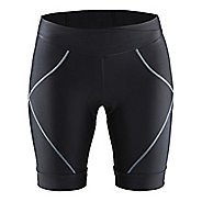 Womens Craft Move Compression & Fitted Shorts