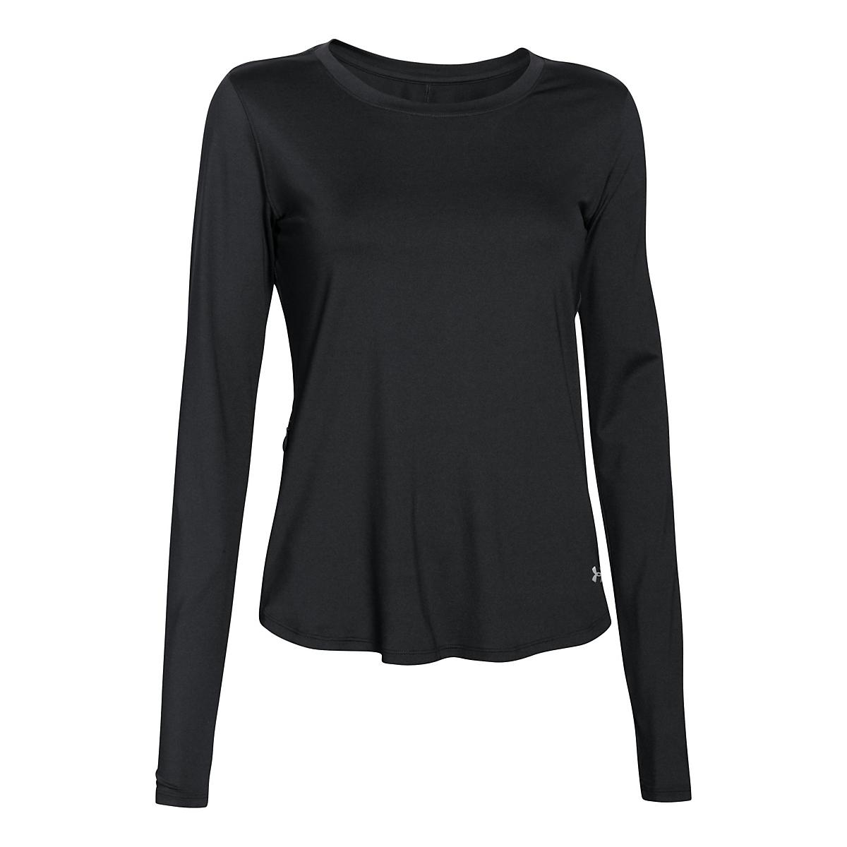 Women's Under Armour�Fly By Solid Longsleeve