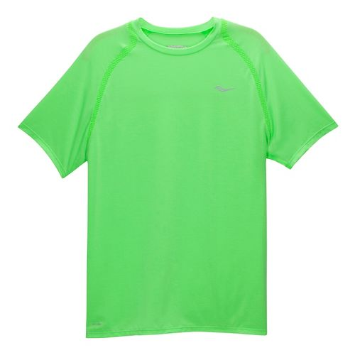 Men's Saucony�Freedom Short Sleeve