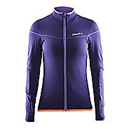Womens Craft Move Thermal Jersey Long Sleeve Technical Tops