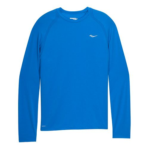 Men's Saucony�Freedom Long Sleeve