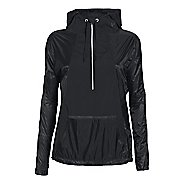 Womens Under Armour Roga Jacket Hoodie & Sweatshirts Technical Tops