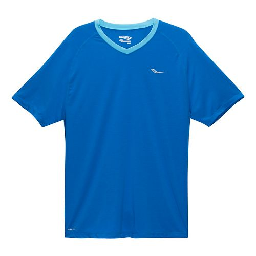 Men's Saucony�Freedom V-Neck