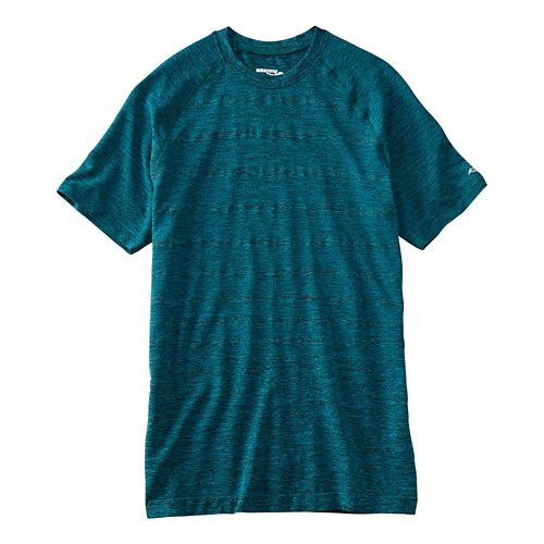 Men's Saucony�Dash Seamless Short Sleeve