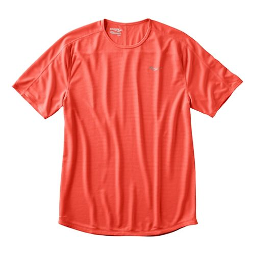 Men's Saucony�Hydralite Short Sleeve