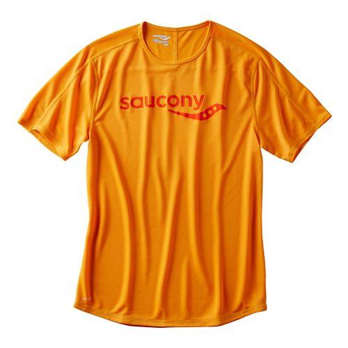 Men's Saucony�Saucony Short Sleeve