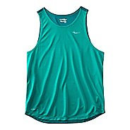 Mens Saucony Hydralite Singlet Sleeveless & Tank Technical Tops