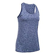 Womens Under Armour Tech Twist Sleeveless & Tank Tops Technical Tops