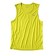 Mens Saucony Hydralite Sleeveless & Tank Technical Tops