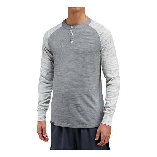 Men's Saucony�Relay Henley