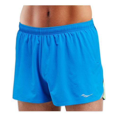 Men's Saucony�Endorphin Split Short
