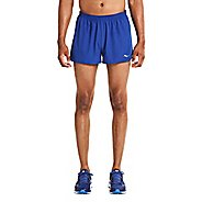 Mens Saucony Endorphin Splits Shorts